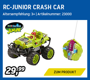 RC-Junior Crash Car