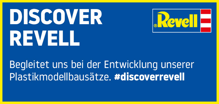 Discover Revell