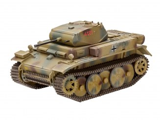 Revell | Vehicles WWII