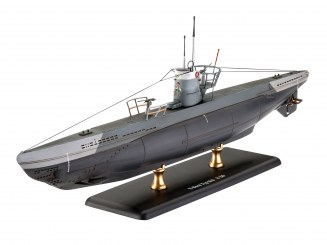 Revell | Submarines
