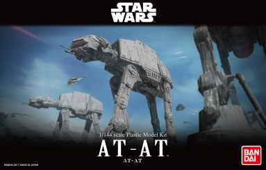 Revell | Star Wars - Bandai