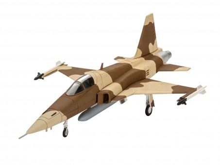Model Set F-5E Tiger II