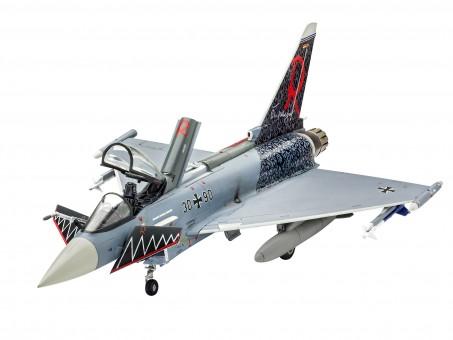 Model Set Eurofighter Typhoon