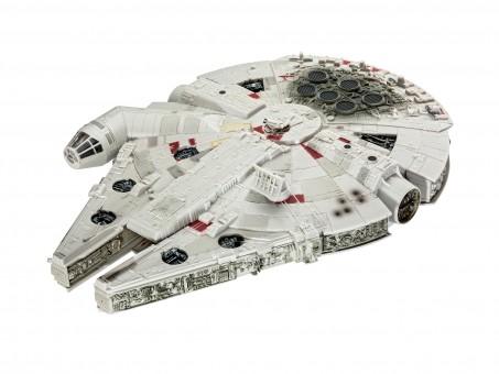Millennium Falcon L=375 cm