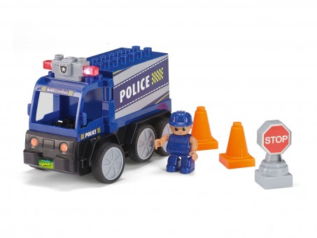 RC-Junior Police Car