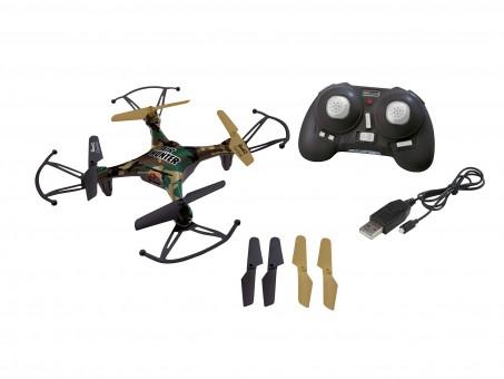 """Quadcopter """"Air Hunter"""""""