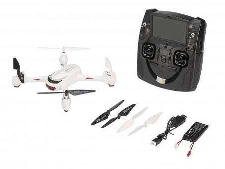 "GPS Quadcopter ""PULSE FPV"""