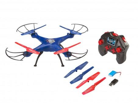 """Quadcopter """"GO!"""""""