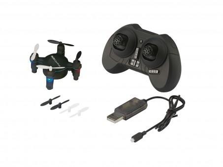"""Quadcopter""""Nano Quad FUN""""schwarz"""