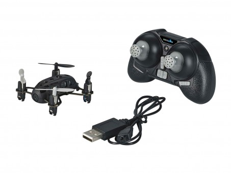 "Quadrocopter ""NANO QUAD CAM"""