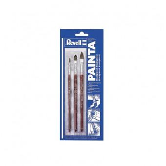 Painta Flatbrush-Set