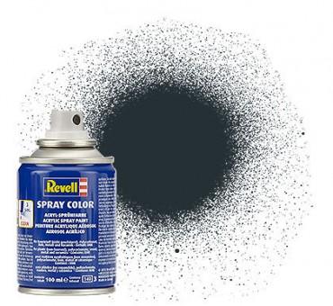 spray anthracite grey mat