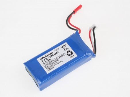 LiPo Battery (7,4V/1200mAh)23927