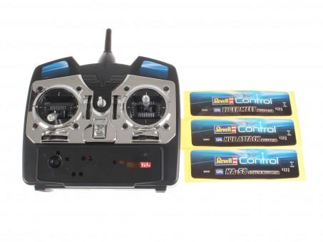 GHz 2.4 Controller Mode 2
