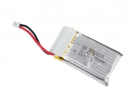 LiPo Battery 3,7V/350mAh (23867)