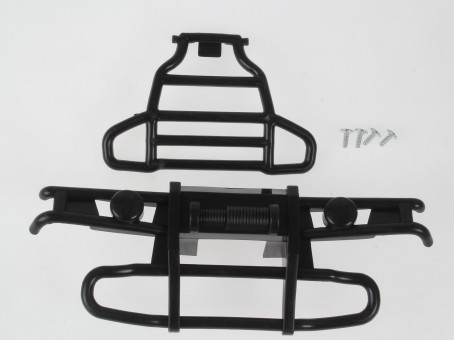 front and rear bumper (01010+24710)