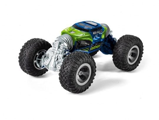 Stunt Car MorphMonster