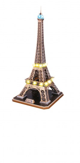 Eiffelturm - LED Edition