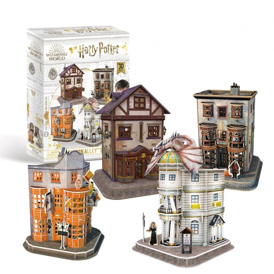 Harry Potter Diagon Alley™ Set