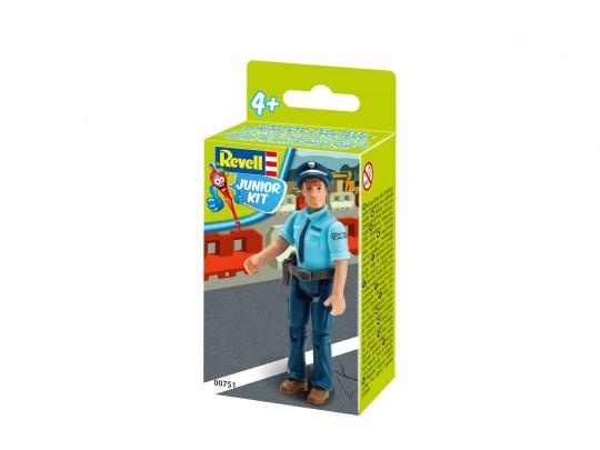 Spielfigur - Polizist