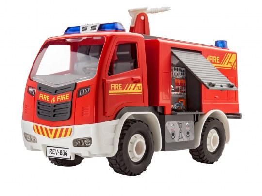 Modell Feuerwehrauto