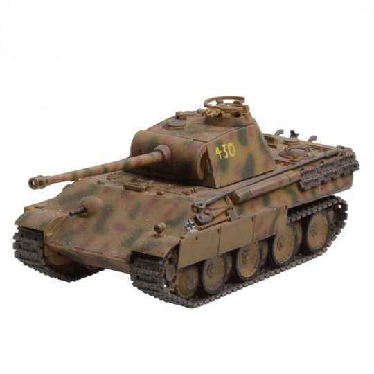 PzKpfw V Panther Ausf.G