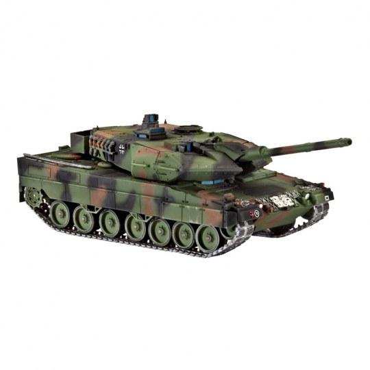 Leopard 2 A6/A6M