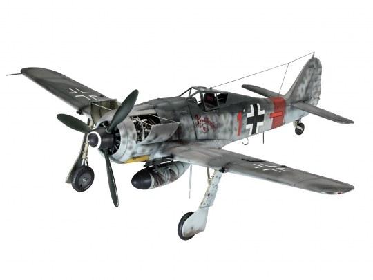 "Fw190 A-8 ""Sturmbock"""