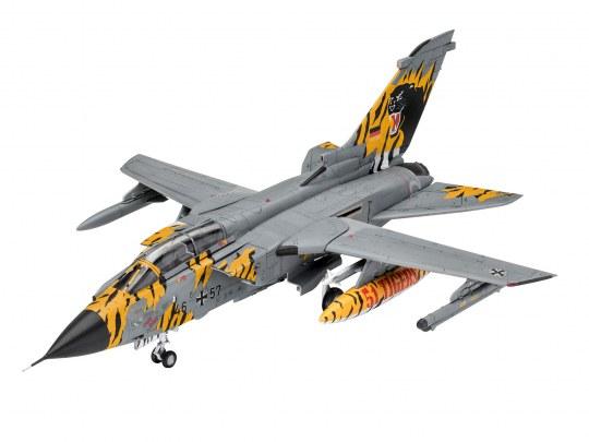 "Model Set Tornado ECR ""Tigermeet 2018"""