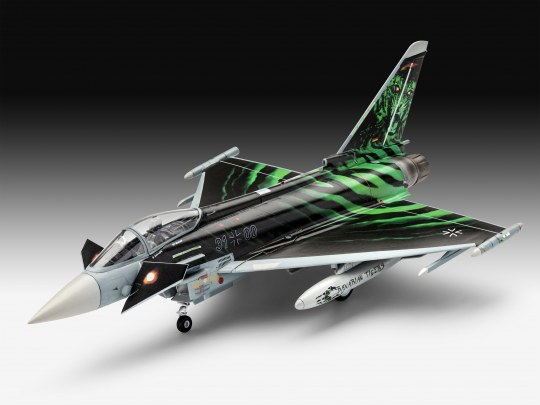 "Eurofighter ""Ghost Tiger"""