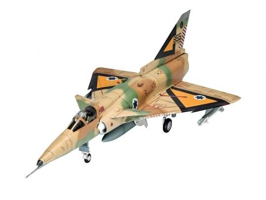 Model Set Kfir C-2