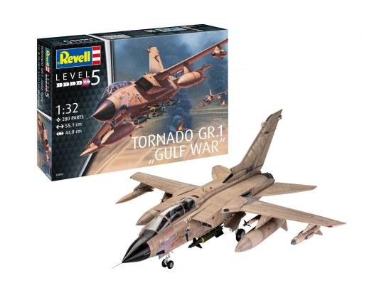 """Tornado GR Mk.1 RAF """"Gulf War"""""""