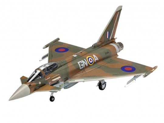 Model Set 100 Years RAF: Eurofighter Typho