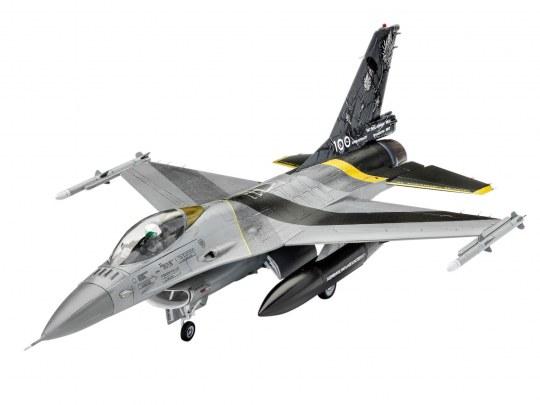 "F-16 Mlu""100th Anniversary"""