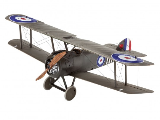 Model Set British Legends - Sopwith Camel