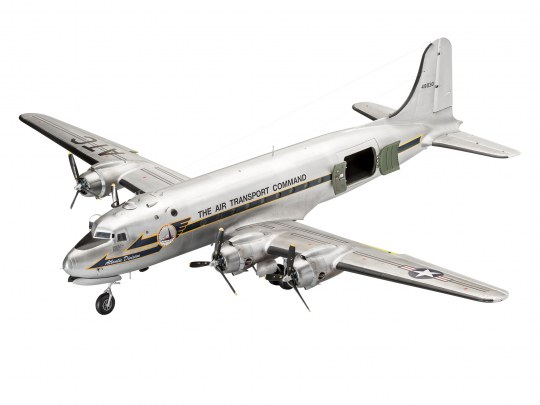 "C-54D Berlin Airlift ""70th Anniv"