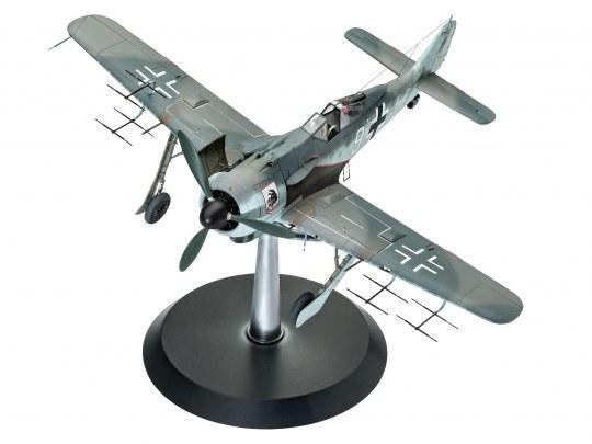 Focke Wulf Fw190 A-8 Nightfighte