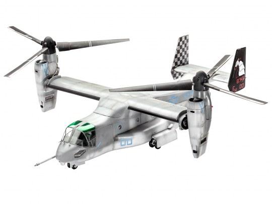 Bell® V-22 Osprey