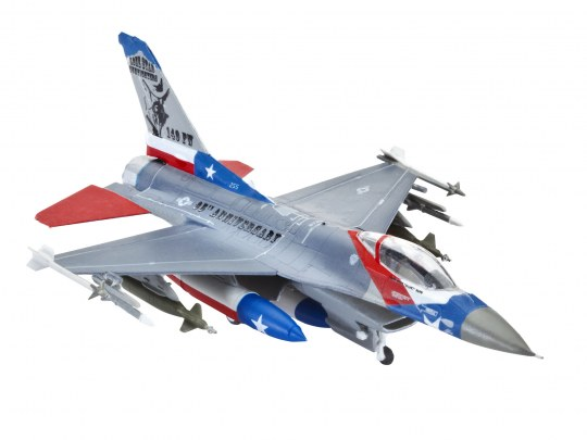 Model-Set F-16C USAF