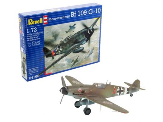 Messerschmitt Bf 109 G-10