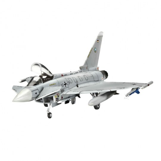 Eurofighter Typhoon (single seat