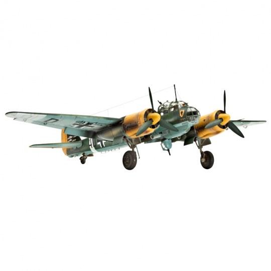 Junkers Ju 88A-4 Bomber