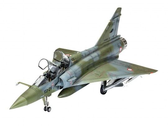 Model Set Dassault MIRAGE 2000D