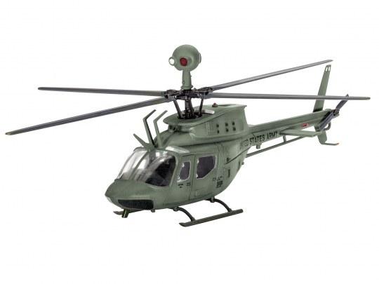 """Bell OH-58D """"Kiowa"""""""