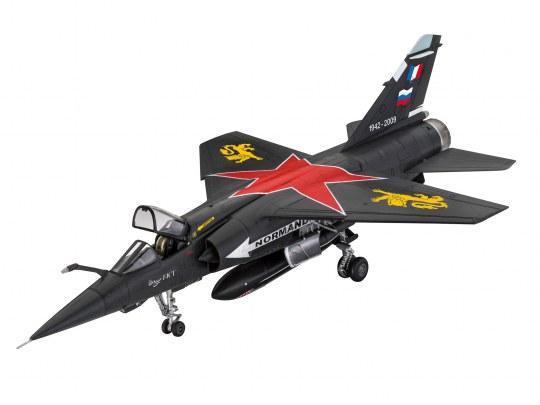 Model Set Dassault Mirage F-1 C