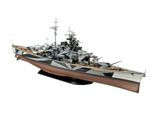 TIRPITZ (Platinum Edition)