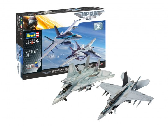 Gift Set - Top Gun Movies