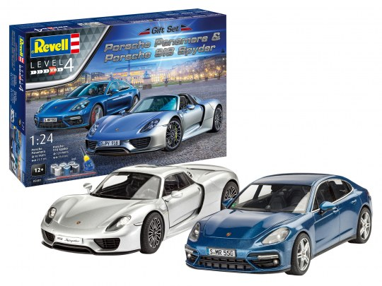 Porsche Set