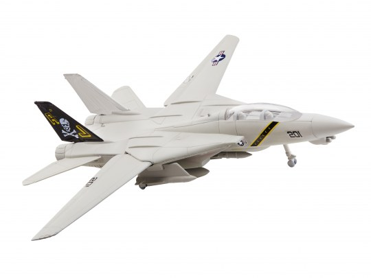 Build & Play F-14 Tomcat