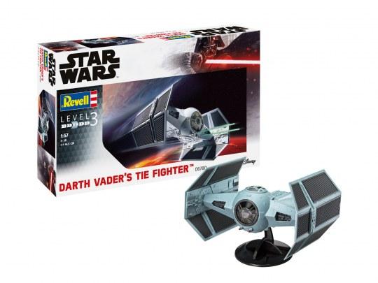 Darth Vader's TIE Fighter